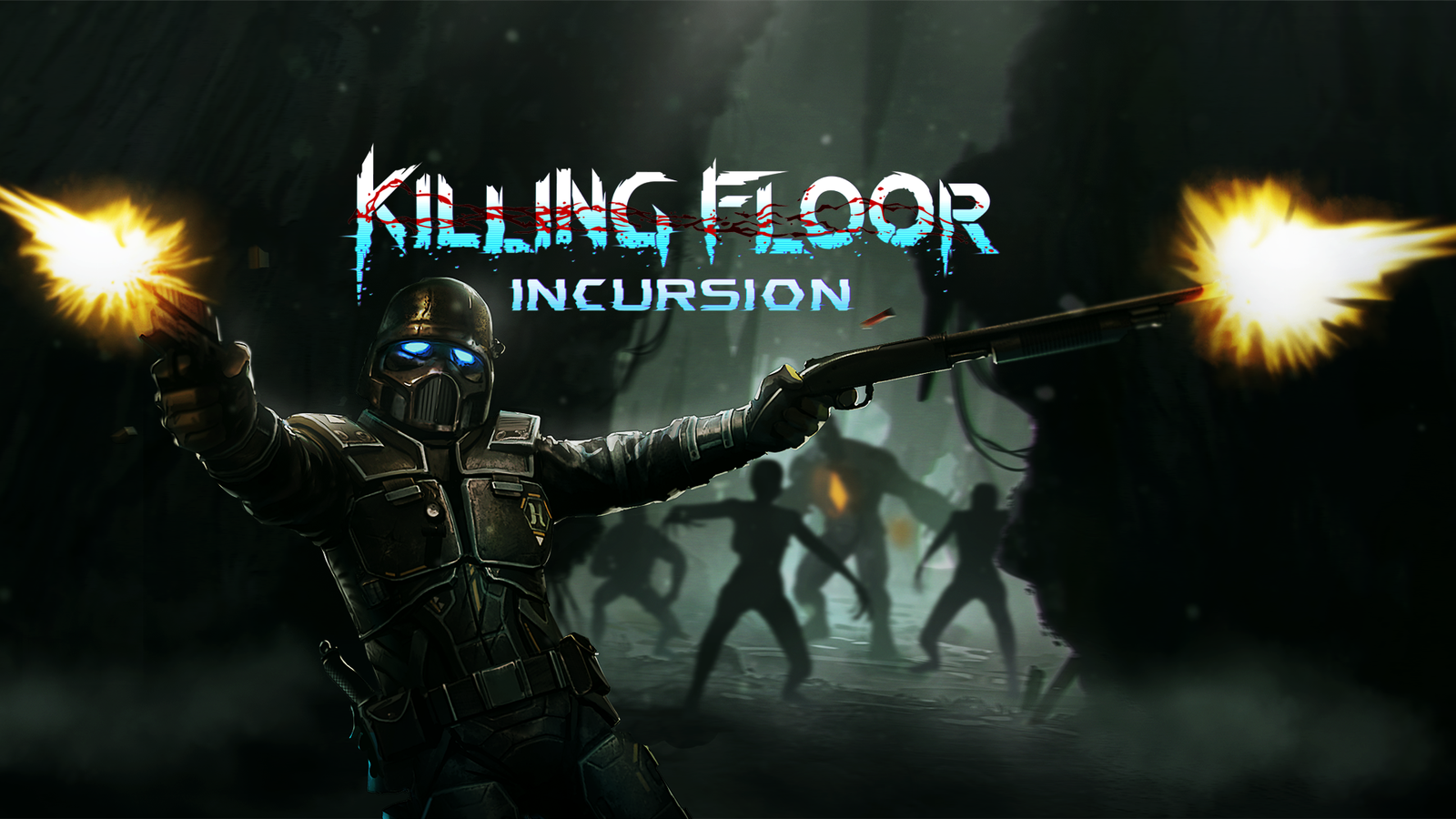 Killing Floor Incursion Now Available For Psvr Vg247