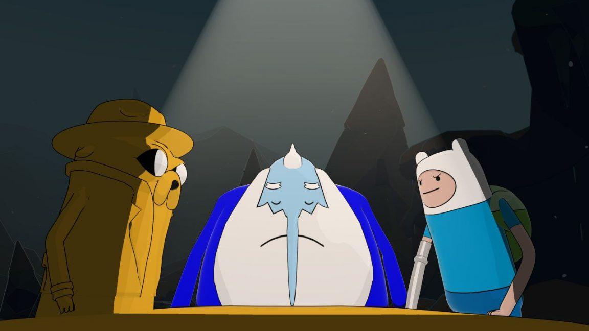 Adventure Time: Season 1 - Rotten Tomatoes