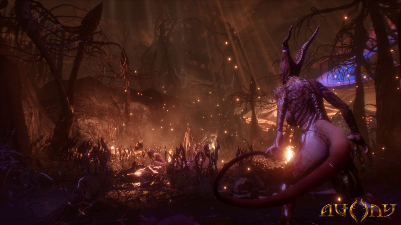 release date for survival horror game agony declared in