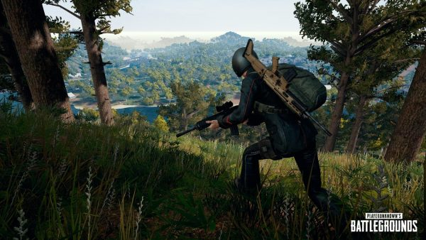Playerunknown S Battlegrounds Maps Loot Maps Pictures: Codename Savage Returns To PUBG With A New Name This Week