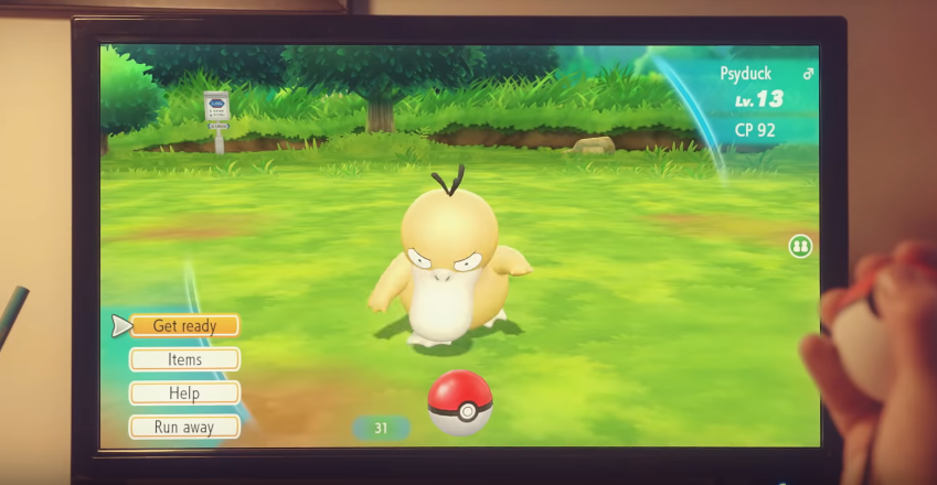 Pokemon Let's Go, Pikachu and Let's Go, Eevee launch date ...