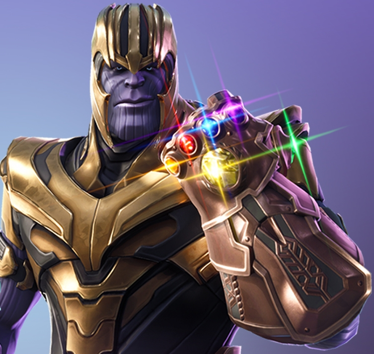 Thanos May Be Returning To Fortnite In Time For Avengers