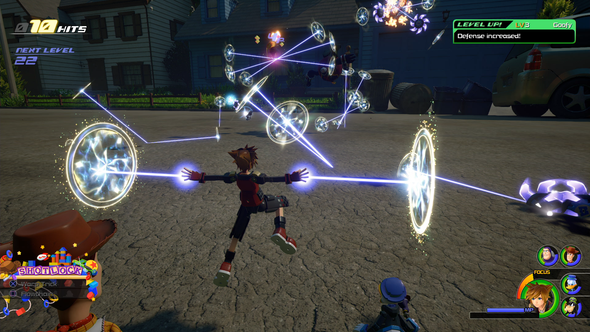 Kingdom Hearts 3 hands-on: probably the best digital ...