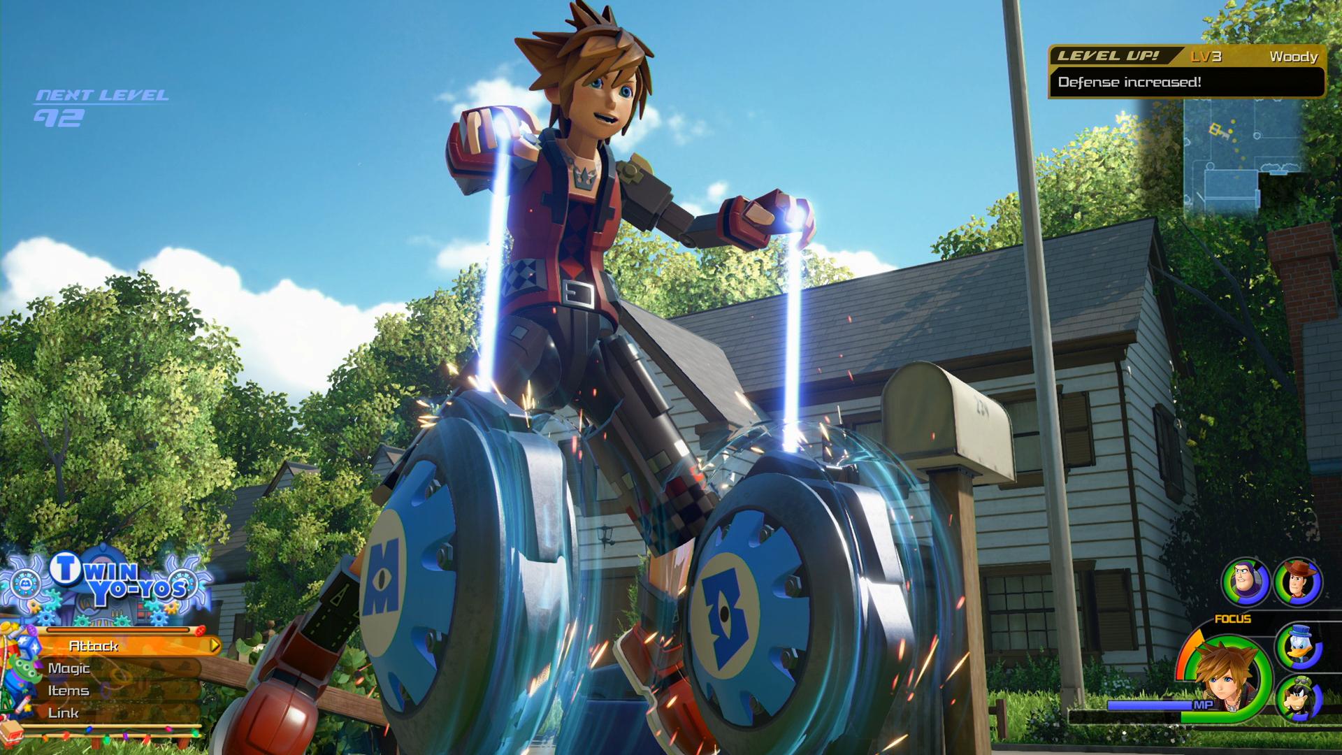 Kingdom Hearts III - Wikipedia