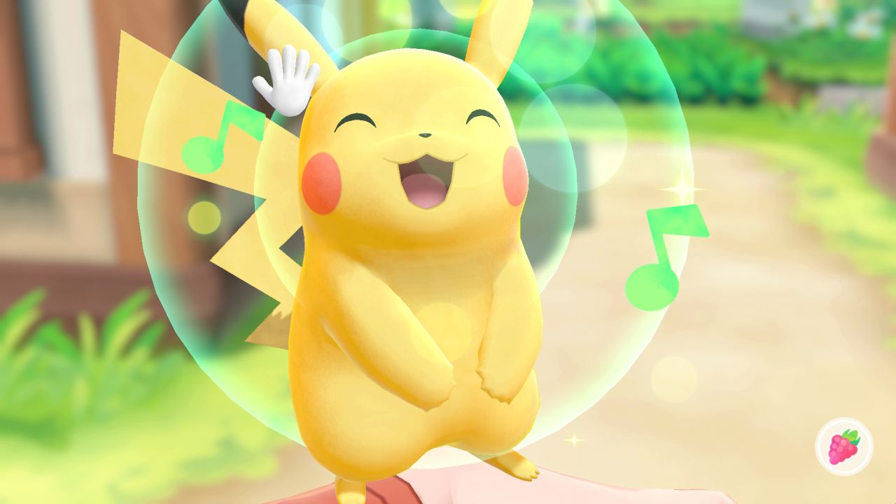 Pokemon Let's Go, Pikachu and Let's Go, Eevee release date confirmed