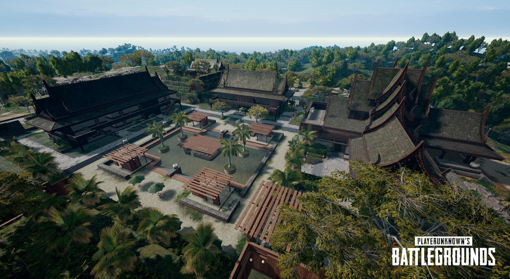 Pubg Savage Map Returns Tonight On Pc Here S What S: Sniper Elite 4 Will Support PlayStation 4 Pro And DirectX 12