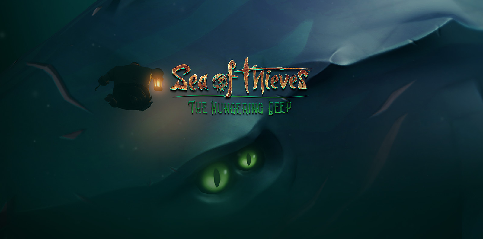 thieves of the sea Sea of thieves conveys nature's beauty and wrath with aplomb, and sailing  across the open ocean in a creaky vessel can make you fall in love.