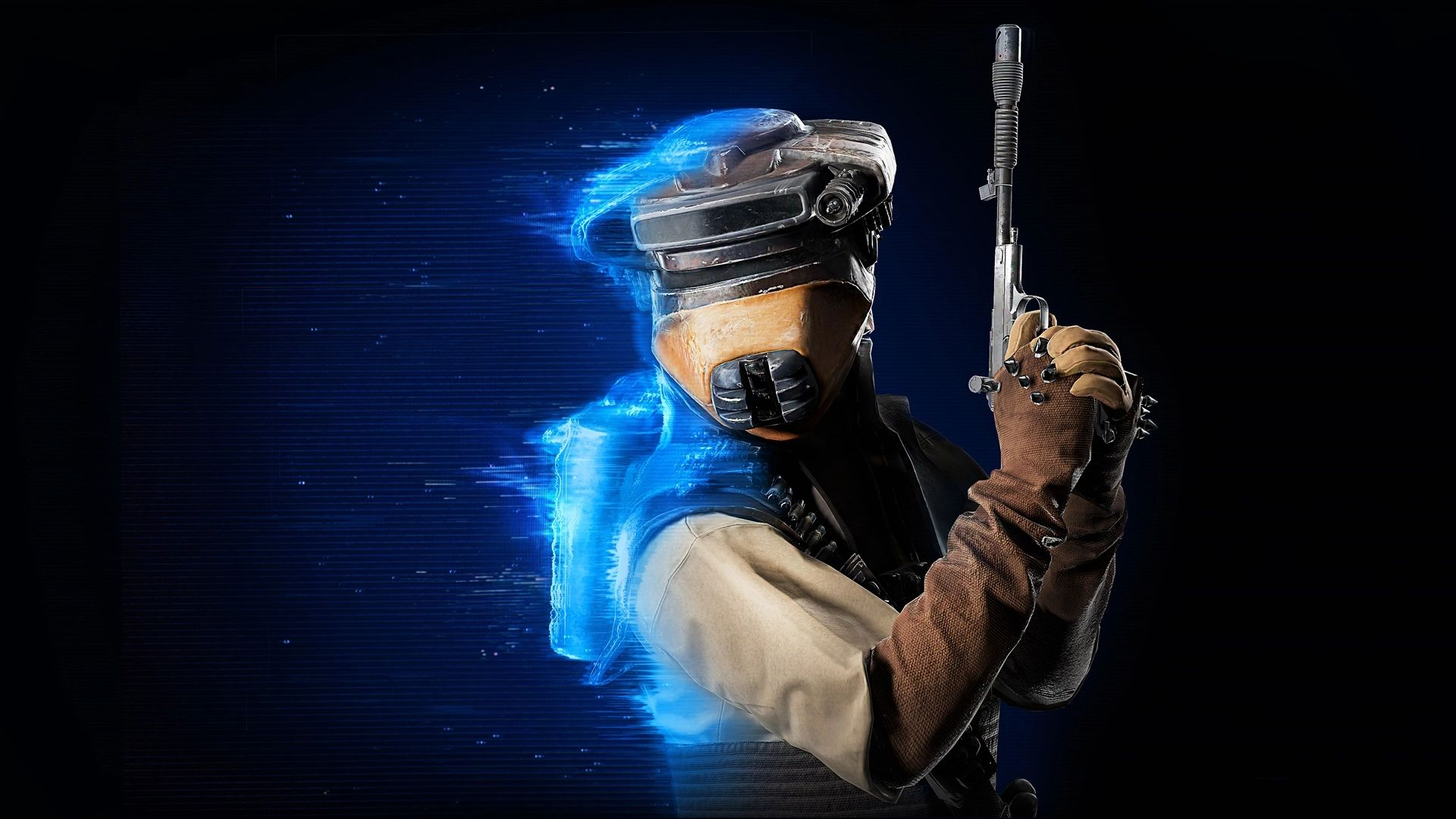 Han Solo season kicks off next week in Star Wars Battlefront 2 - photo#18