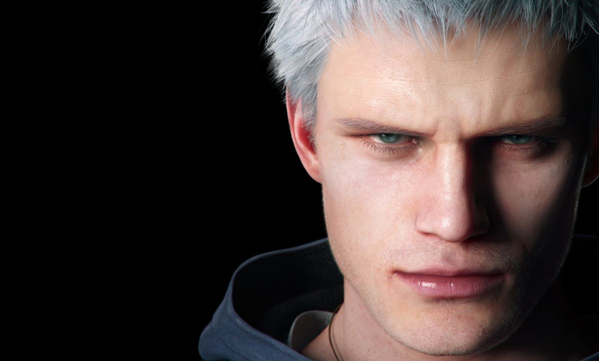 Helter Skelter 2019 >> Devil May Cry 5 gives Nero a robot arm and plenty of demons to fight