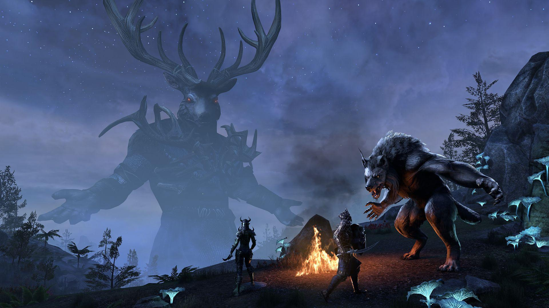 Eso Game