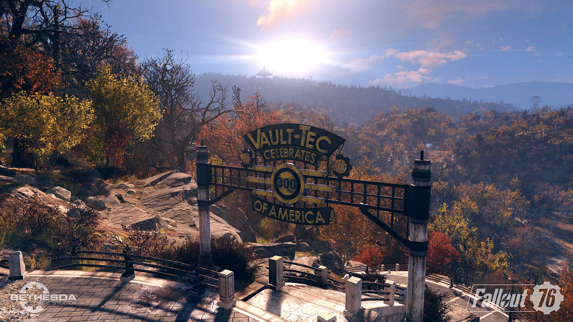 Fallout 76 is a