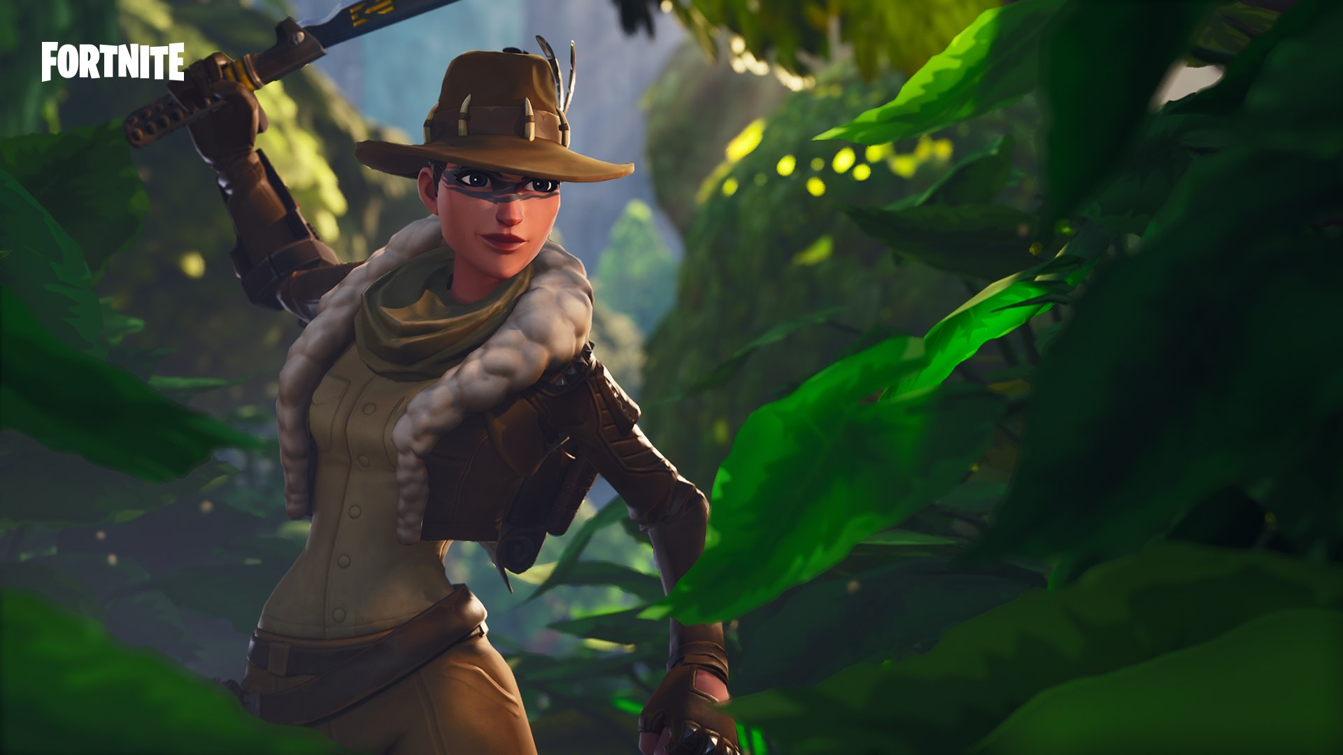 Fortnite Playground removed as matchmaking and maintenance ...