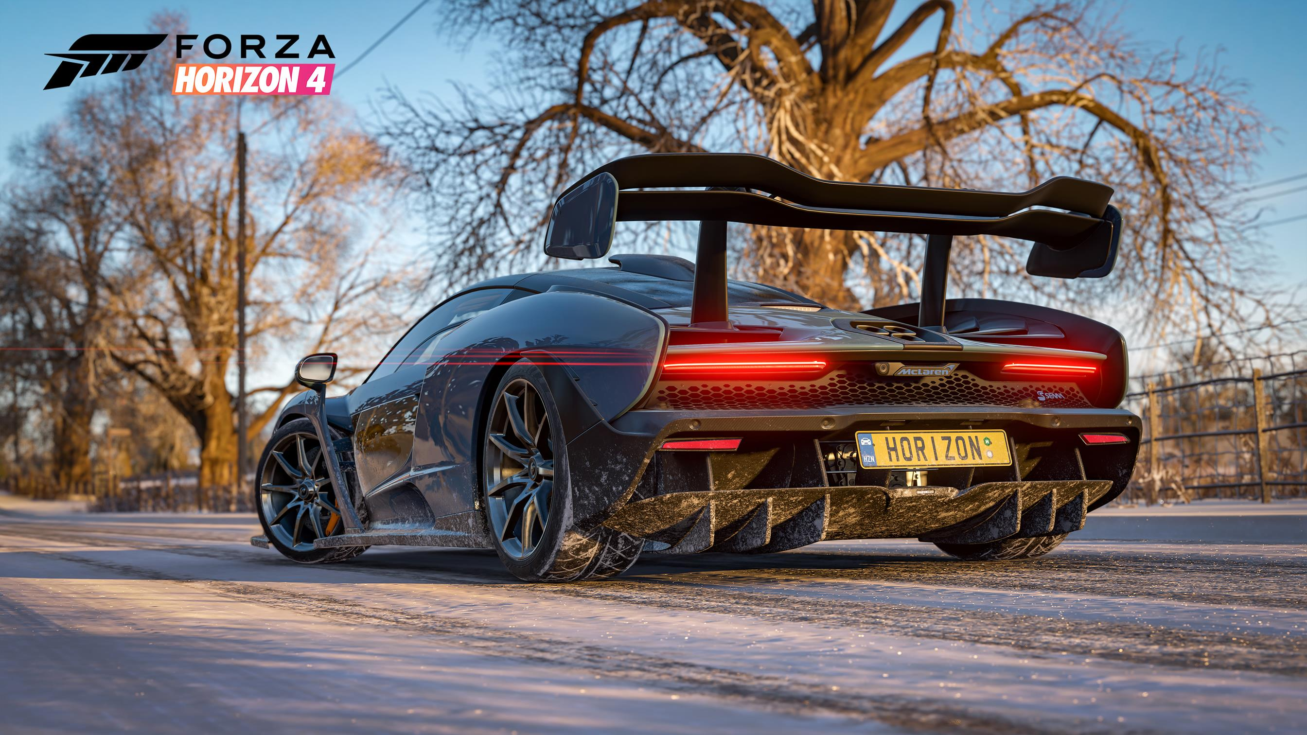 forza horizon 4 39 s changing seasons bring big graphical. Black Bedroom Furniture Sets. Home Design Ideas