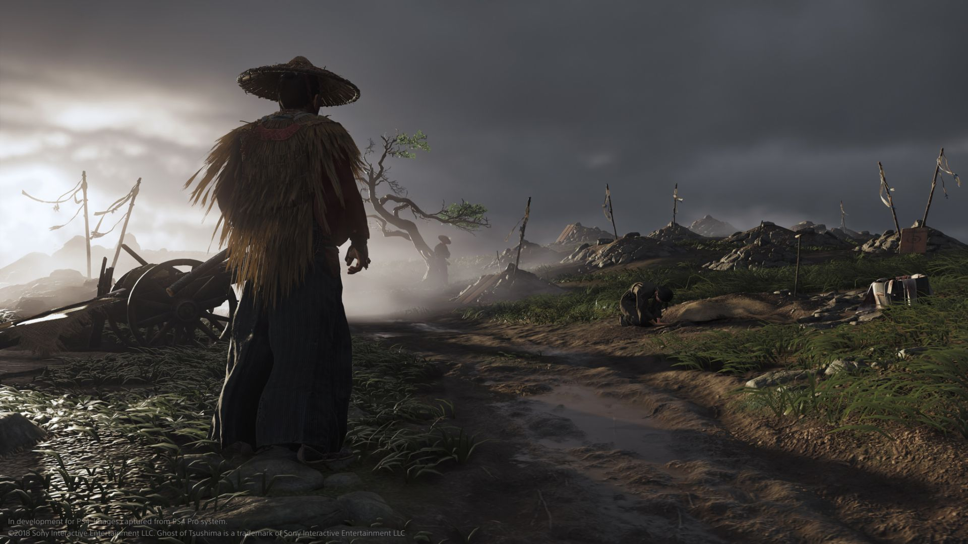 ghost of tsushima - photo #16