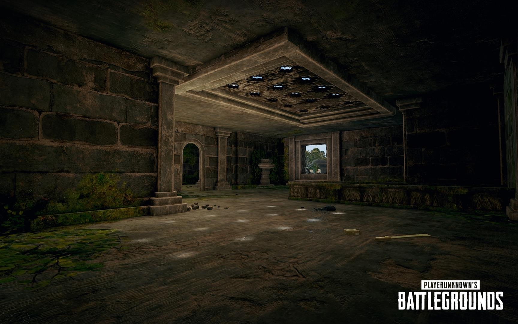 Following A Bit Of A Delay Playerunknowns Battlegrounds Has Now Kicked Off The Final Round Of Testing For The Sanhok Map