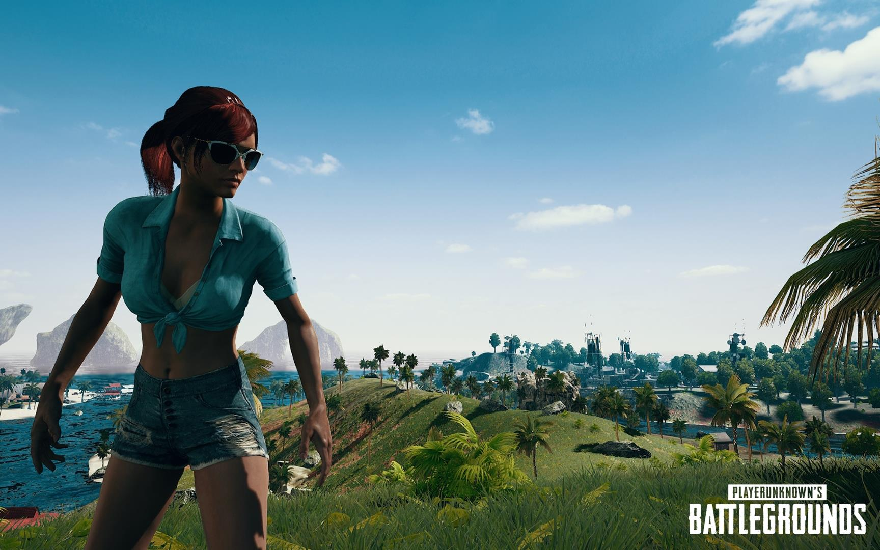 The Arrival Of Pubgs Newest Map Sanhok Is Rapidly Approaching But Before The Map Goes Hits Live Servers We Get One More Chance At Testing It