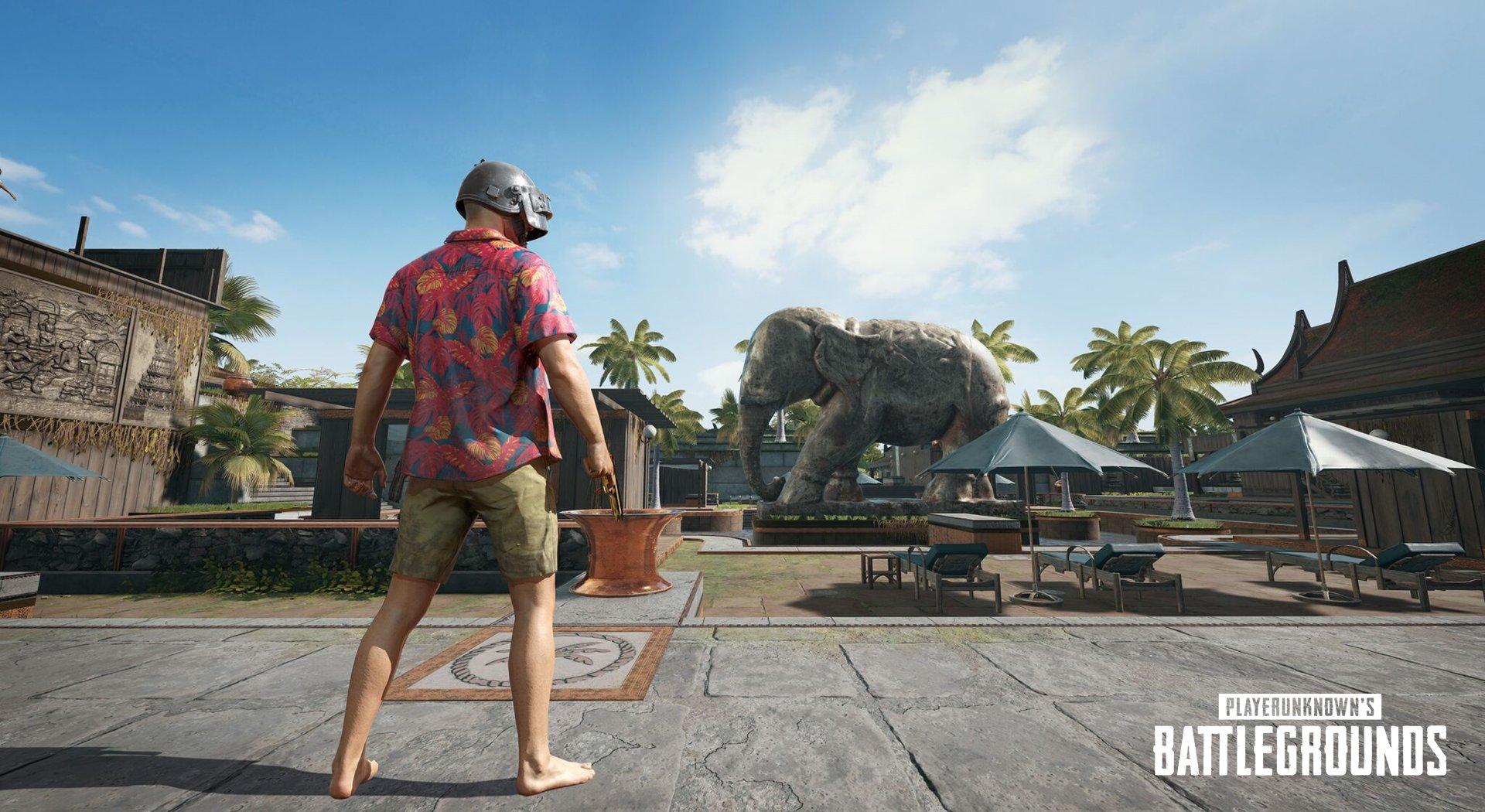 Pubg Hd Wallpaper For Mi Note 4: PUBG Dev Adds New Free Items To Sanhok Event Pass