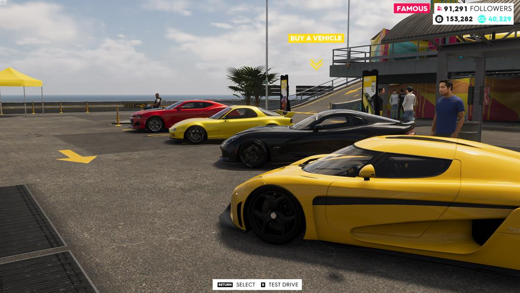 the crew 2 all the tips you need for easier navigation mastering gameplay photo ops and more. Black Bedroom Furniture Sets. Home Design Ideas