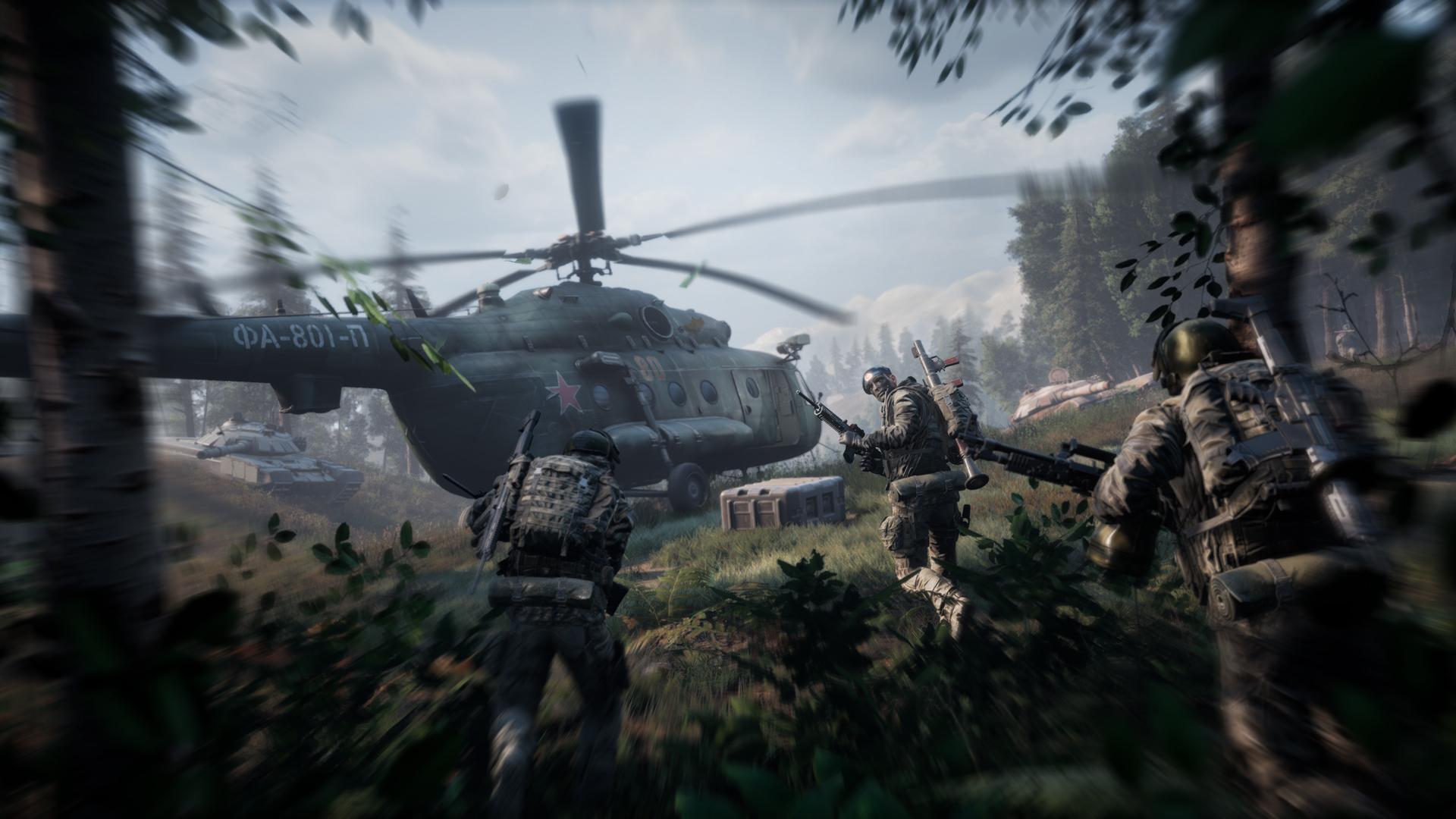 World War Z Game Wallpaper: Multiplayer Shooter World War 3 Will Be At Gamescom