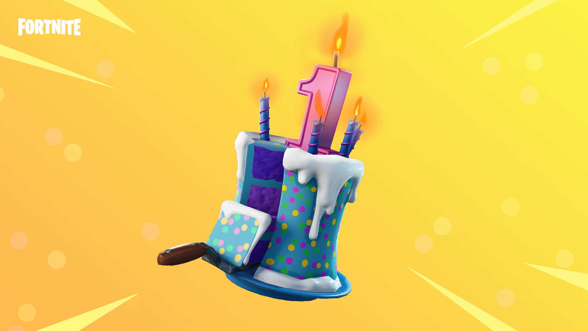 The Fortnite Birthday Challenges Are Broken Vg247