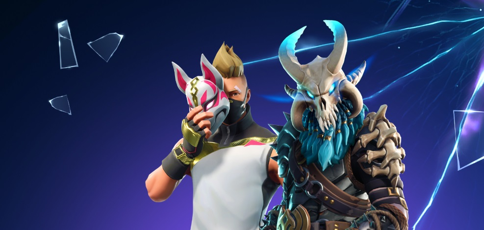 patch notes 8.25 fortnite