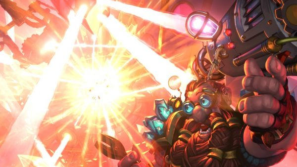 Hearthstone  Boomsday Project Guide - Best Decks  Tier List  More