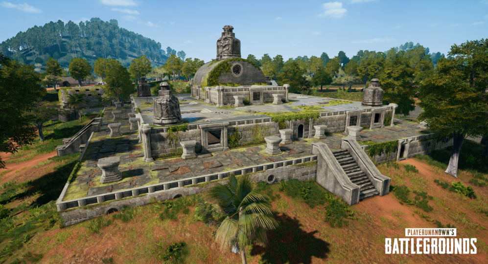 Sanhok Wallpaper: PUBG Sanhok Exploit Has Been Patched Out In Latest PC