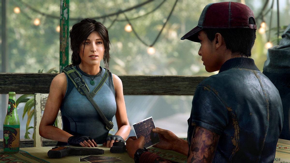Nvidia Releases Game Ready Driver For Shadow Of The Tomb Raider - Vg247-6175