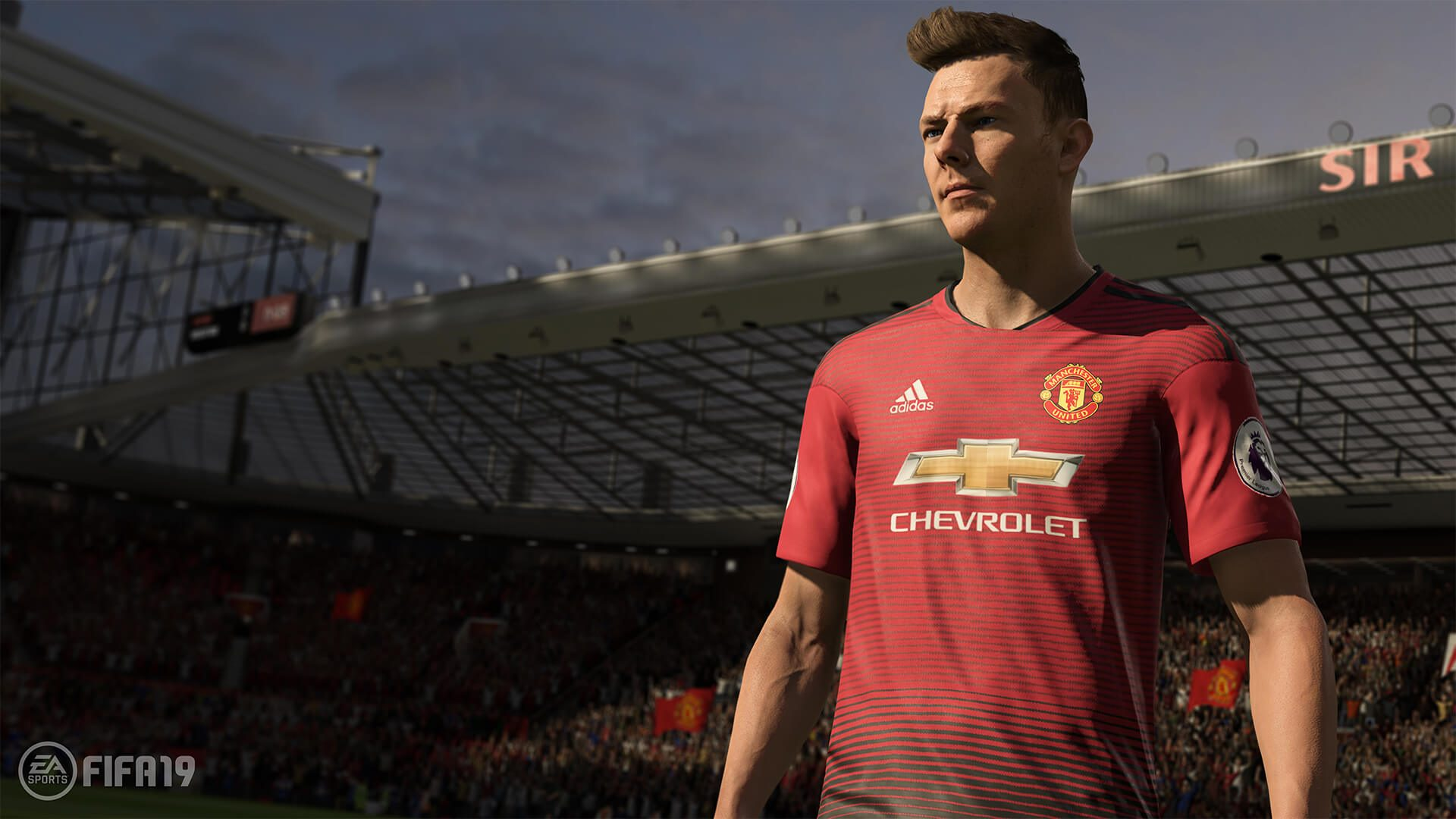FIFA 19 The Journey: Champions Story Trailer Features