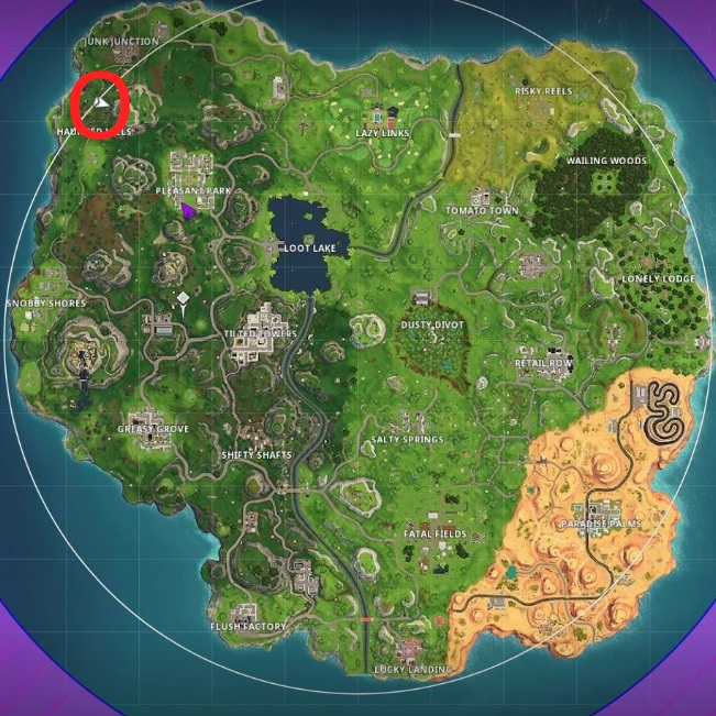 snobby shores map - photo #4