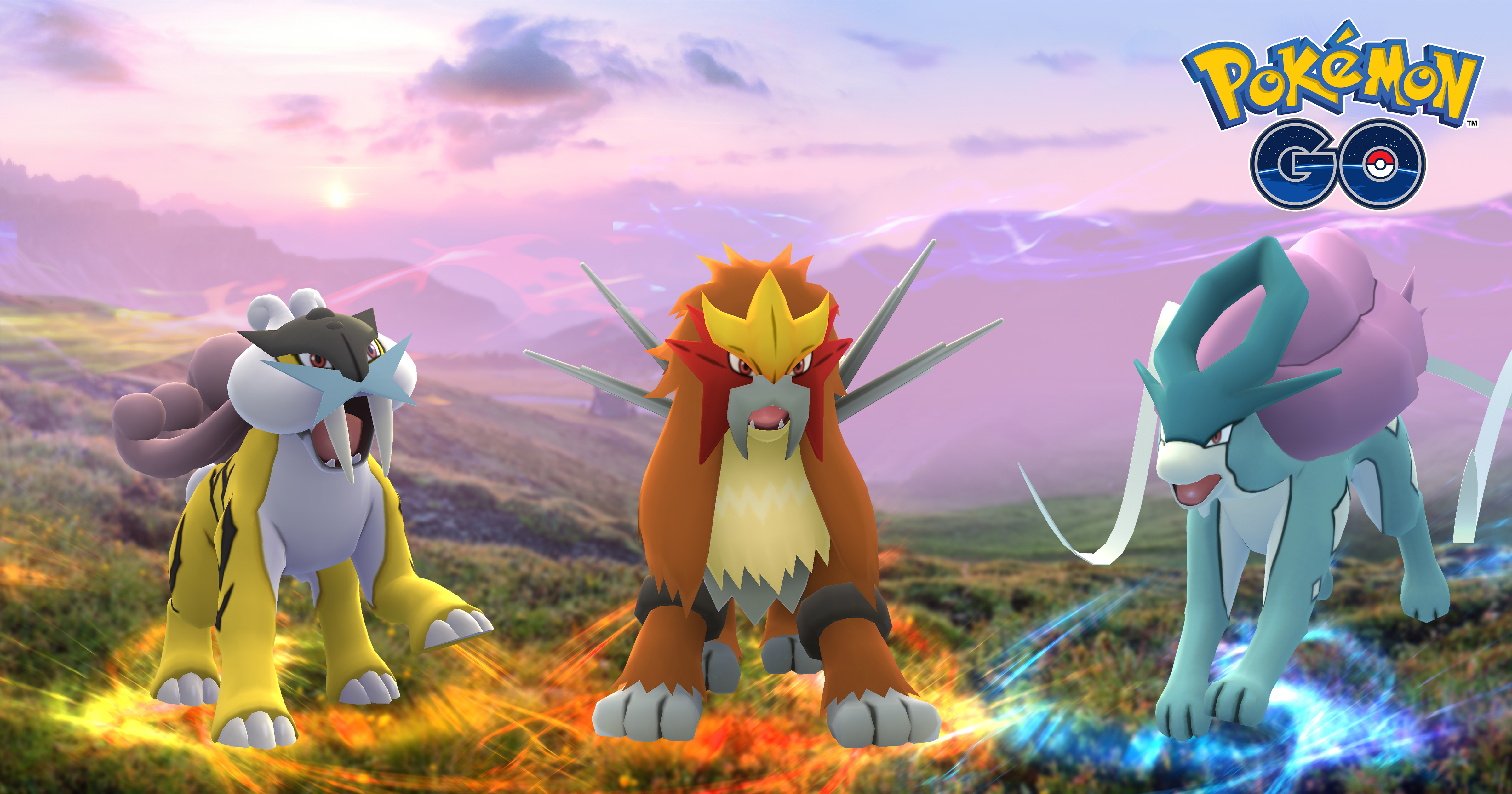 918aa19e The latest Pokemon Go research event is live – and it's giving players the  chance to catch Raikou, the legendary dog Pokemon introduced in Gold and  Silver.