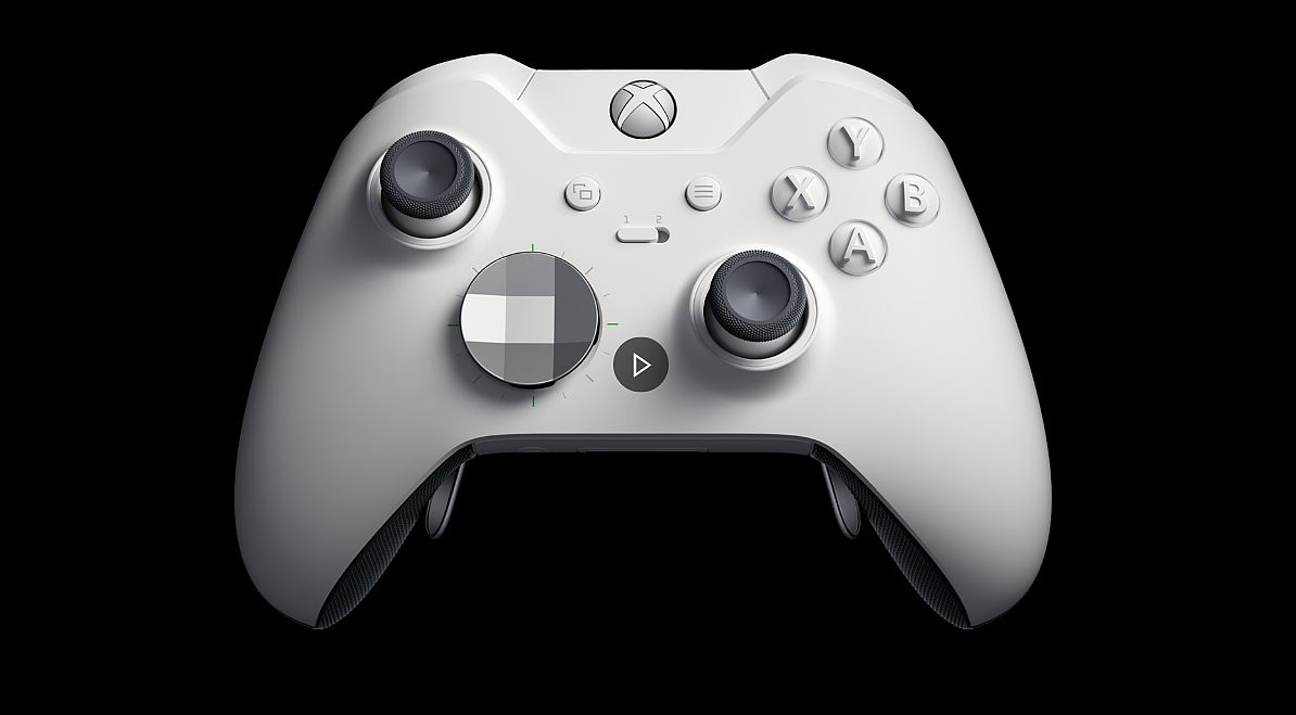 Xbox One X and Elite Wireless Controller now available in ...  Xbox One X and ...