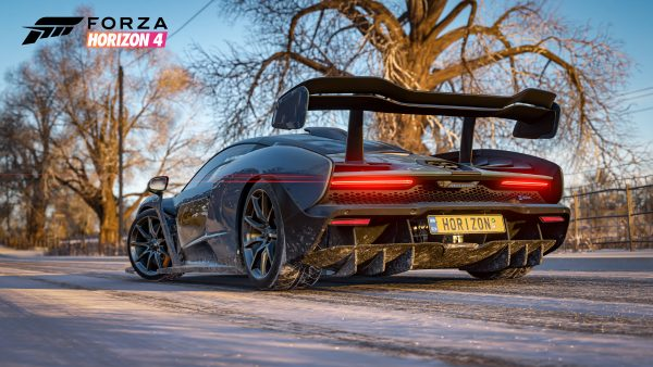 Forza Horizon 4 Full Car List Halo Event Soundtrack And More Vg247