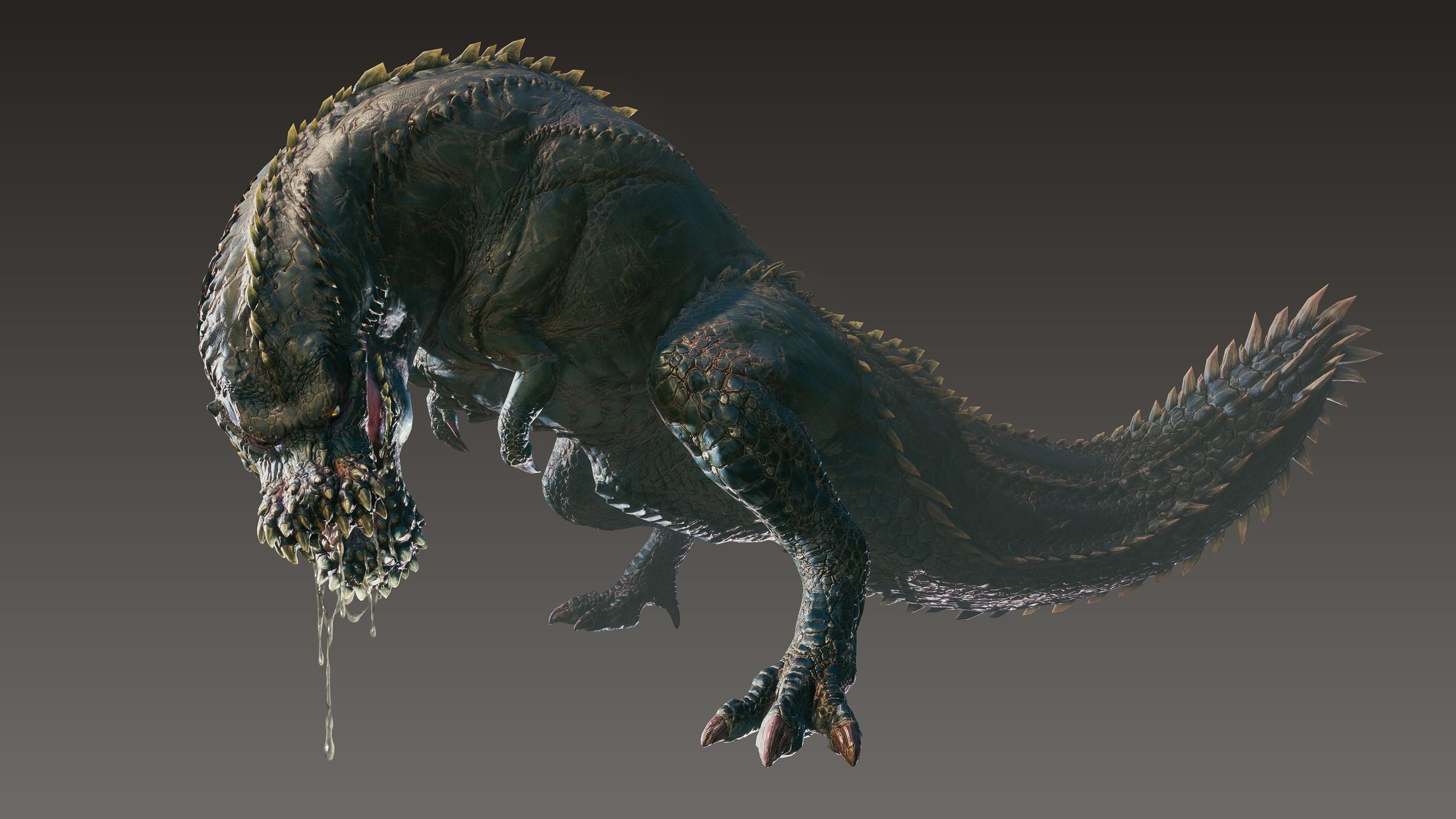 how to change hair in monster hunter world