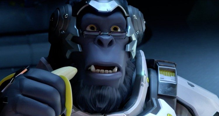 Burning Overwatch heroes sound like they're getting ...