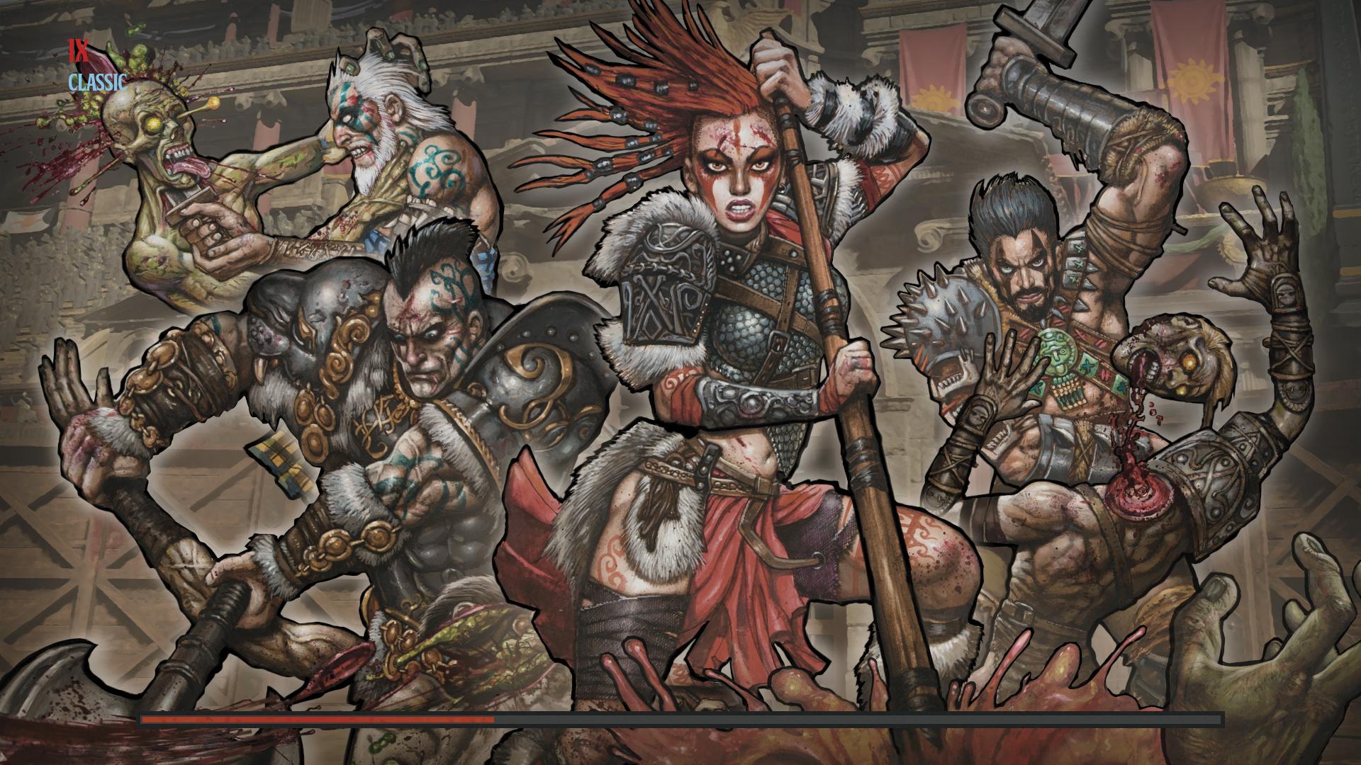 Black Ops 4 Ix Zombies Guide Brazen Bull Shield Of
