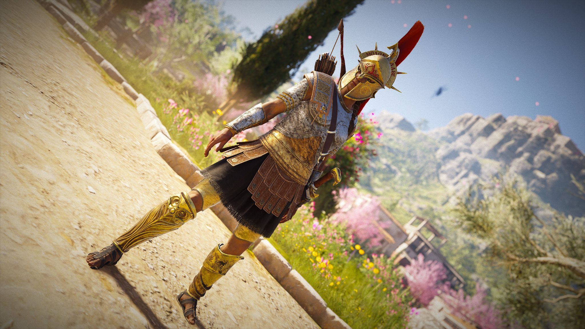 Flipboard: Exclusive 'Assassin's Creed Odyssey' Twitch ...