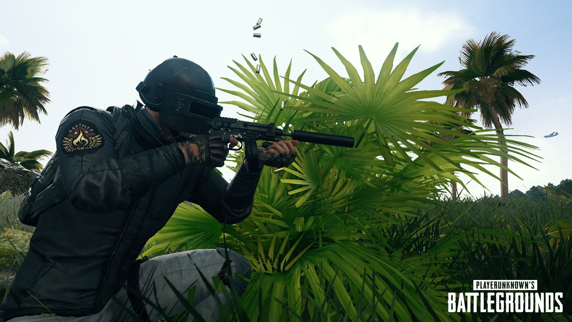 PUBG PC Patch 23 Adds Skorpion Machine Pistol