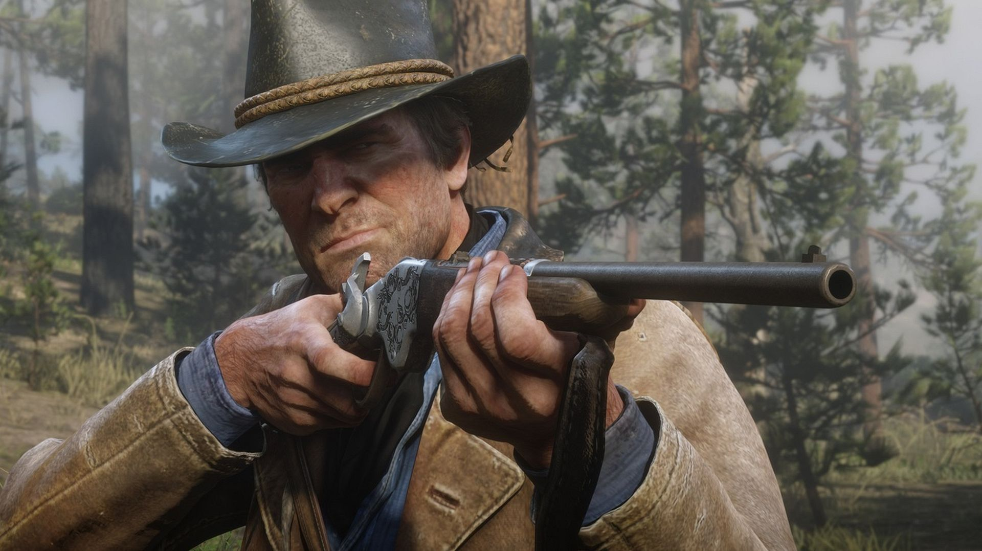 Red Dead Redemption 2 Startet Nicht