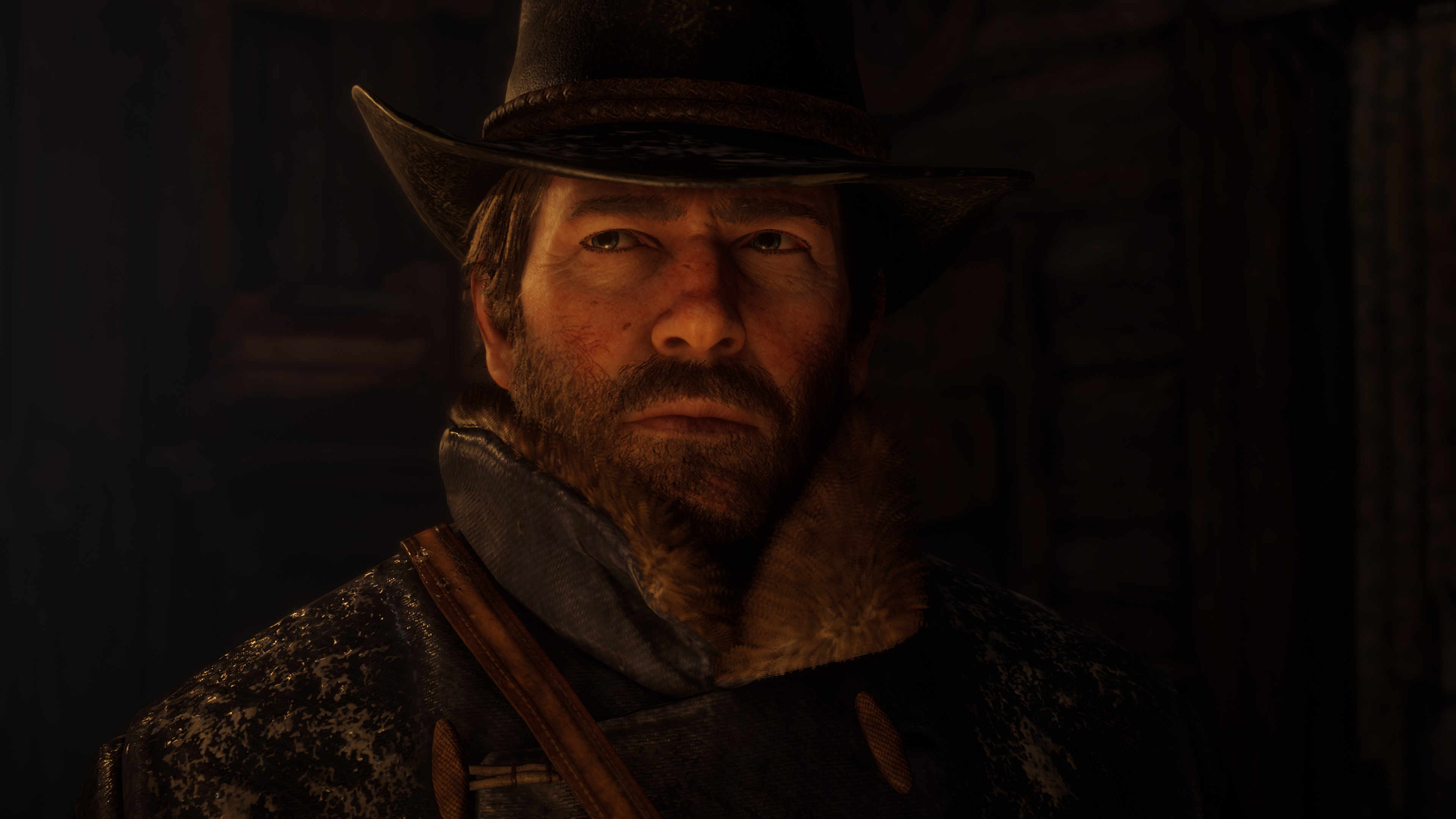 Abigail Resident Evil Final Chapter Wallpaper 22479: How Red Dead Redemption 2's Character Customisation Sets