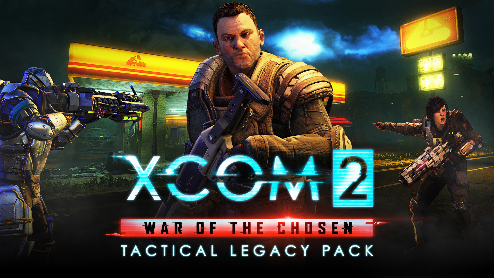 XCOM 2 Tactical Legacy Pack is great for fans - but is ...
