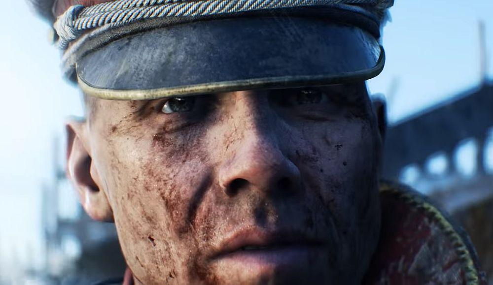Battlefield 5 launch trailer features plenty of explosions ...