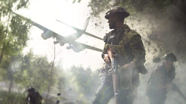 Battlefield 6's supposed reveal trailer leaks in full ...
