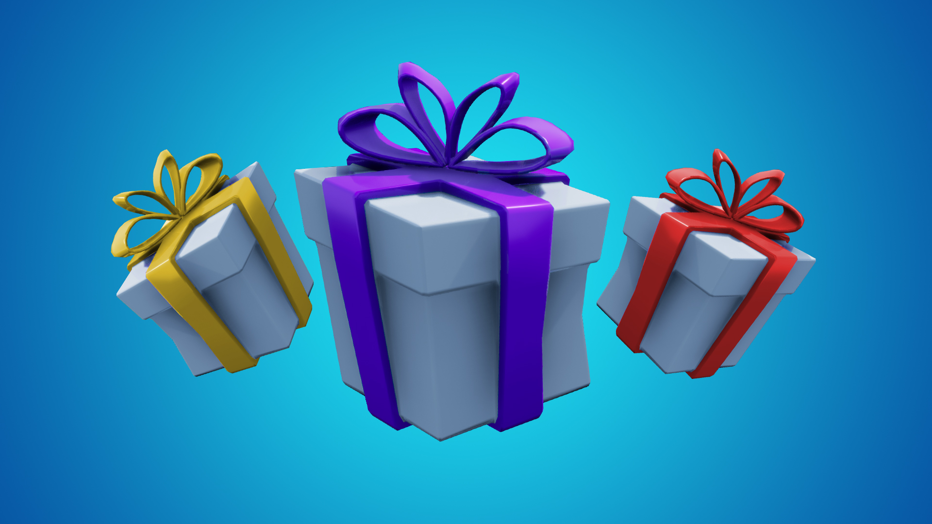 Fortnite Update Adds Gifting Battle Royale For