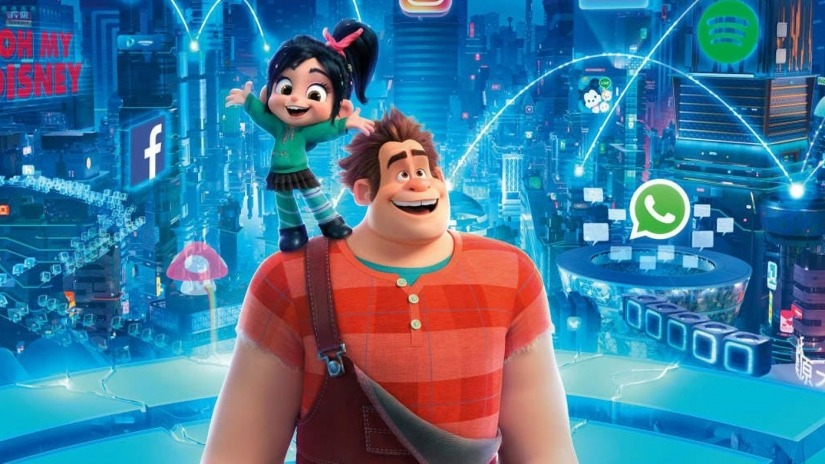 Fortnite S Wreck It Ralph Easter Eggs Make Us Wonder If