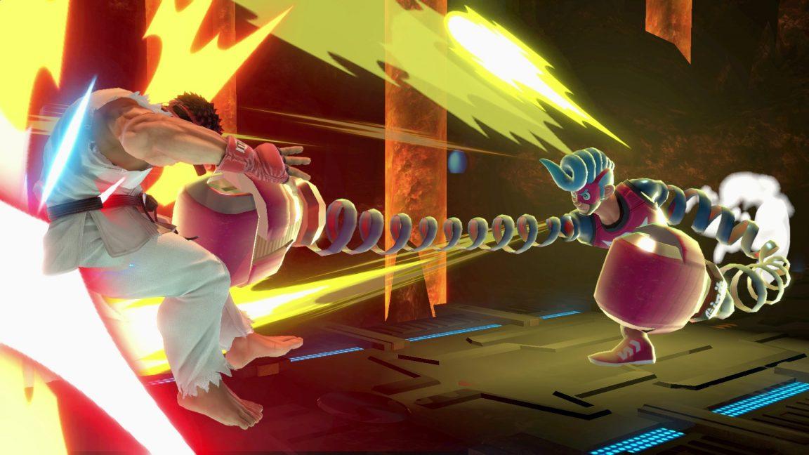 Super Smash Bros Ultimate Smash World Adventure Mode