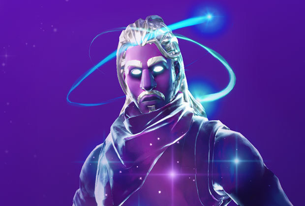 Fortnite Samsung Galaxy Exclusive Weapon Skin And Spray