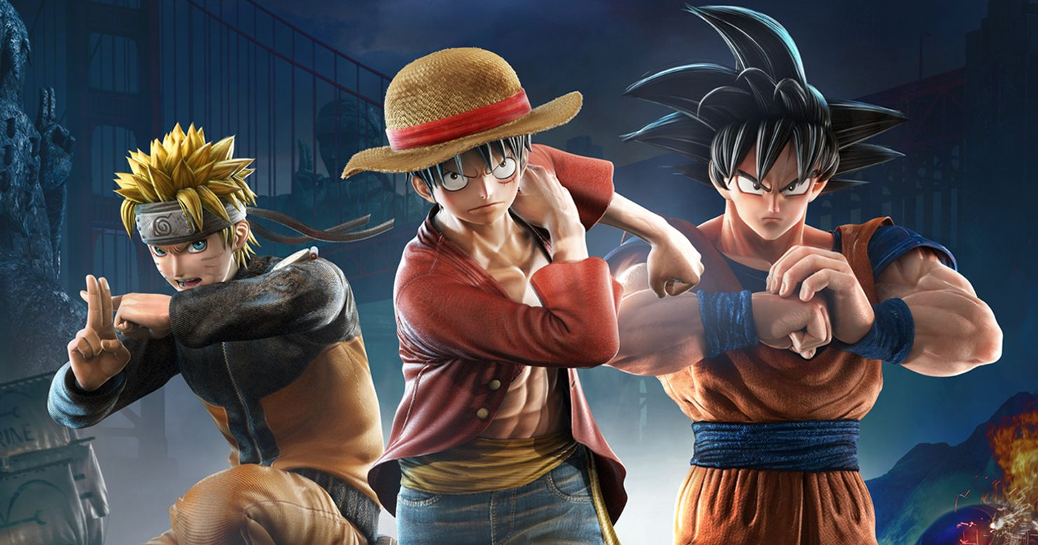 Jump Force: Open Beta Times, Roster, Gameplay And More