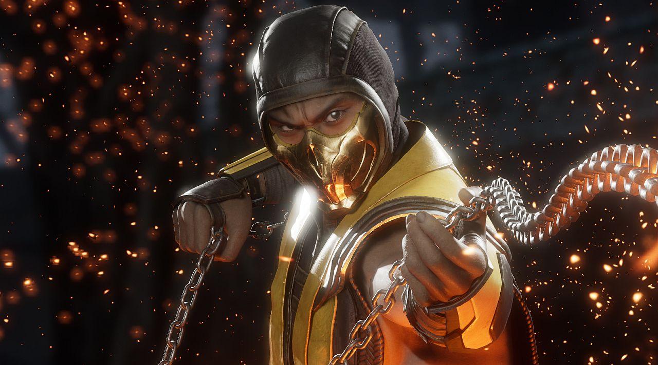 Mortal kombat 11 character roster every fighter announced - Mortal kombat 11 wallpaper ...