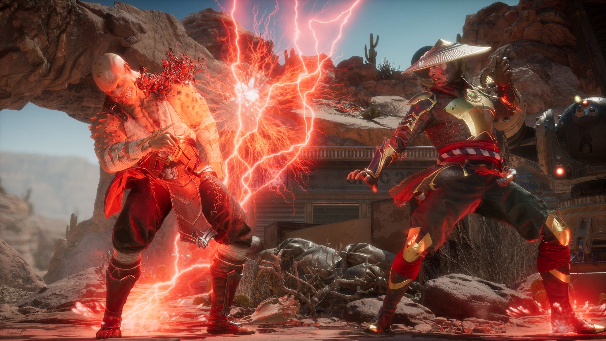Mortal Kombat 11: All The New Story, Gameplay, And